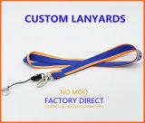 Custom передача тепла печать строп предохранительного пояса с использованием Pantone цветовая шкала