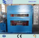 Typ des Rahmen-250tons vulkanisierenpresse, heiße vulkanisierenpresse