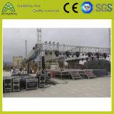 De openlucht Bundel van de Schroef van de Verlichting van het Stadium van de Prestaties van de Reclame van het Aluminium Grote