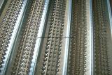 Maglia materiale ampliata della nervatura della costruzione di edifici della nervatura del metallo alta