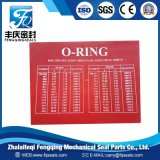 Caixa do Kit de Anel O da especificação Orkit-5A (30 tamanhos, 382Total PCS) Anel de borracha de vedação