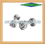 Personnalisé de haute précision de pièces de machines centrale d'usinage CNC