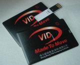 Promotion de la bière d'impression personnalisé lecteur Flash USB de carte de crédit
