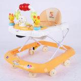 Qualitäts-scherzt faltbarer Eisen-Rahmen Wanderer für Baby