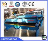 Hydraulisches Schwingen-faltende Maschine (W62Y 3*2500)