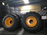 Nylon Bias L-5 OTR fora da estrada (29.5-25 pneu 26.5-25 23.5-25 20.5-25 15.5-25 1400-24)