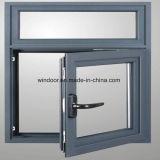 Сплав Alumium окна и двери алюминиевые рамы окна для продажи 2018