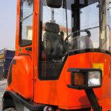 Raues Gelände-Gabelstapler des China-Dieselmotor-Gabelstapler-3ton für Verkauf