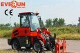 Затяжелитель колеса инструмента Er08 фермы CE тавра Everun Approved миниый компактный с вилками травы
