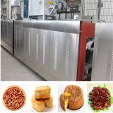 가공 식품 기계 간접적인 열기 순환 오븐 빵집 기계