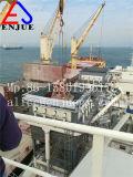 benna senza fili della gru a benna della copertura superiore di telecomando di 30t15cbm Schang-Hai Enjue