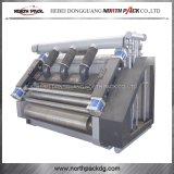 Máquina corrugada - Máquina Fingerless Single Facer