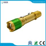 Pilha recarregável Bateria 18650 4W CREE LED XPE Aluguer de Luz