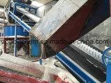 De qualité industrielle 99.5min granule de chlorure d'ammonium avec 1000kg/Sac
