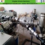 PPR Pprc frio ou quente máquina de extrusão do tubo de alimentação de água