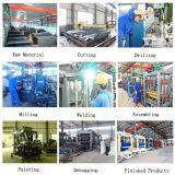 EPSのセメントの軽量の壁パネル機械を挟ませる機械に物質的なパネルの製造業者