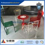 SGSの証明書が付いているカスタム高品質のアクリルの椅子