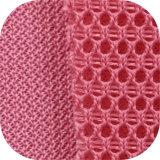 Antibacteriano cómodo tejido de malla 3D para cubrir el asiento