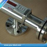 Высокая температура магнитного откидного пластиковые панели из алюминия рулевой колонки датчик уровня