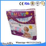 Barato preço Yogasunny descartáveis Fraldas para bebés chinês