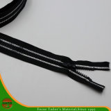 5# 100cm Close-End Plástico Zipper