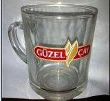 Tasse en verre pour la bière ou de boire Sdy-F00323