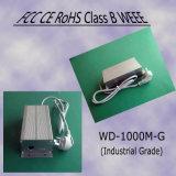 Wd-1000m-g met PLC Powerline de Brug van Ethernet voor Industriële Mededeling