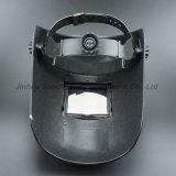 casque en verre de soudure de suspension de rochet de roue de 108X83mm Szie (WM402)