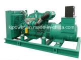 Silent Canopy를 가진 375kVA 미국 Googol Diesel Generating Set