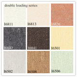600X600 Building Material Ceramic Floor Tile Polished Vitrified Porcelain Tile (I6833)