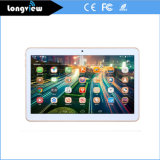 10.6 Duim Dual Core Android 5.1 PC van Core 1GB 8GB Tablet van de Vierling met 1366X768 Resolution