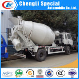 Sinotruk HOWO 6cbm 8cbm Camión Mezclador De Cemento Concreto 8m3