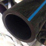 Línea de agua del tubo del polietileno fábrica