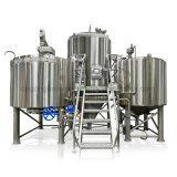 [1500ل] مصنع جعة جعة تجهيز لأنّ جعة يخمّر
