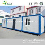 콘테이너 집, 팽창할 수 있는 콘테이너 집 (XYJ-01)