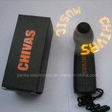 Blinkenmeldung-Ventilatoren des heißen Verkaufs-Mini-LED mit Firmenzeichen gedruckt (3509)