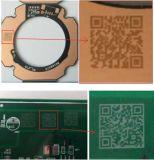 Veelkleurige Laser die Machine 30W voor Roestvrij staal merken