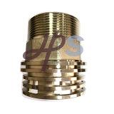CPVCおよびPPR Pipeのための真鍮のInserts - Brass Inserts