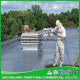 Peinture de poids excessif d'enduits de Polyurea d'enduit de corrosion de Polyurea de jet anti