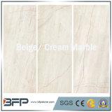Mattonelle di marmo beige delle lastre di M153 Cezanne per il disegno interno