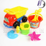 Décoration au moulage pour jouets en plastique