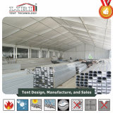 무역 박람회 및 창고를 위한 50m 폭 거대한 천막