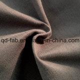 Ткань хлопка смешанная Spandex (QF13-0187)
