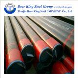 7'' API 5CT 5DP Carcasa del tubo de acero al carbono