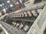 Lamiera sottile automatica delle U-Coperture del Governo del distributore automatico che forma riga da Kcm