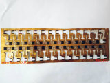 유연한 높은 가치 PCB