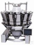 Remplissage et machine à emballer Nuts automatiques