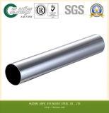 Fabricante de la pipa ASTM 304 del cambiador de calor