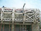 Edificio scolastico di tempo di lunga vita del fascio del tetto di resistenza del vento