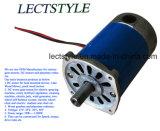 мотор насоса масла DC 24V 500W электрический